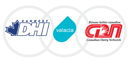 DHI, CDN & Valacta Partnership